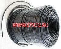 Саморегулирующийся греющий кабель 10 SeDS2-СF
