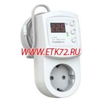 Терморегулятор terneo rz 2m