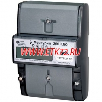 Меркурий 206 PLNO