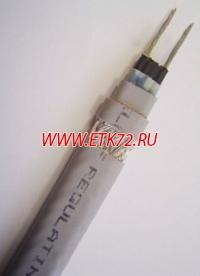Саморегулирующийся греющий кабель SRL16-2 CR