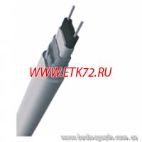 Саморегулирующий греющий кабель MHL 24-2 CR