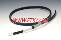 Саморегулируемый греющий кабель GM-2X, 36Вт/м