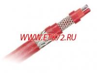 Зональный греющий параллельный кабель HPT 15-2-OJ