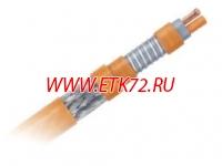 Резистивный греющий кабель FP 10-2-OJ