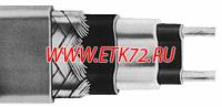 Cаморегулирующийся нагревательный кабель Нэльсон LT-25 – J