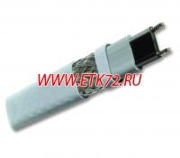 Греющий саморегулирующийся кабель RSX 10-2-FOJ