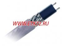 Саморегулирующийся нагревательный кабель KSX 20-2-OJ