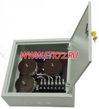 Фильтр трехфазный NF33-50-М1