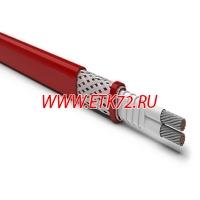 Самоограничивающийся греющий кабель Raychem 5VPL2-CT