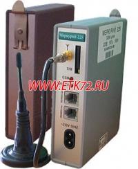 GSM шлюз Меркурий 228
