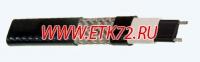 Саморегулирующийся греющий кабель Raychem 10BTV2-CT