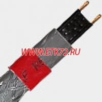 ГРЕЮЩИЙ КАБЕЛЬ VMS 24-2 CX
