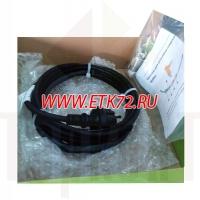 Саморегулирующийся греющий кабель 15 SeDS2-СF