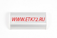 """Светодиодный ЖКХ светильник """"АЛЮМО"""" 9,3 Вт"""