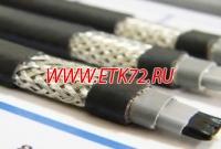Саморегулирующийся греющий кабель GR 40-2 CR