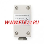 Сенсор (датчик температуры) ETF 744/99A