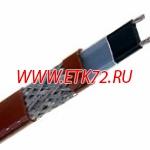 Саморегулирующийся греющий кабель Raychem 20QTVR2-CT