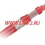 Зональный греющий параллельный кабель HPT 5-2-OJ