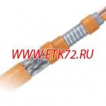 Резистивный греющий кабель FP 2.5-2-OJ
