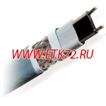 Саморегулирующийся греющий кабель BSX 10-2-OJ