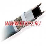 Греющий саморегулирующийся кабель BSX 8-2-FOJ