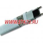 Греющий саморегулирующийся кабель RSX 10-2-OJ