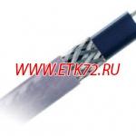 Саморегулирующийся нагревательный кабель KSX 15-2-OJ