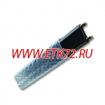 Саморегулирующийся нагревательный кабель VSX 15-2-OJ