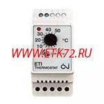 Термостат ETI 1551 Electronics