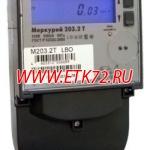 Меркурий 203.2Т GBO