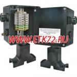 ССТ Коробка соединительная РТВ 601-2Б/1П