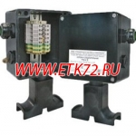 Коробка соединительная РТВ 601-1П/2П