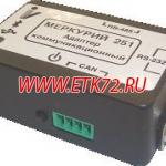 Bluetooth адаптер Меркурий 251