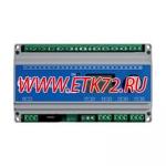 Метеостанция (термостат) ETO 2-4550