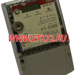 Счетчик электроэнергии NP73E.3-6-2