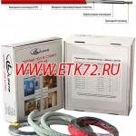 Комплект резистивного греющего кабеля Lavita Roll 2800/20 (140 м)