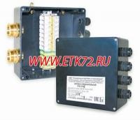 Коробка соединительная РТВ 1006-1М/ЗП