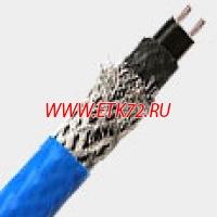 Саморегулирующий греющий кабель HPI 13-2 CT