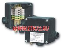Коробка РТВ 402-2Б/1П