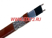 Саморегулирующийся греющий кабель Raychem 15QTVR2-CT