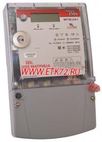 Счетчик электроэнергии NP73Е.2-6-1