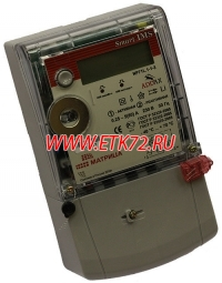 Счетчик электроэнергии NP71L.1-1-3