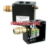 Коробка соединительная РТВ 406-1Б/0
