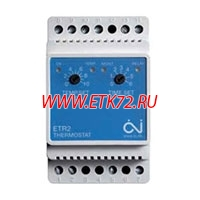 Термостат ETR 2-1550