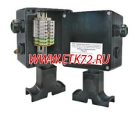 Коробка РТВ 601-2Б/1П