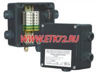 Коробка соединительная РТВ 602-1Б/2Б