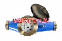 ВКМ-40М счетчик воды