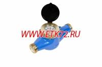 ВКМ-40М счетчик холодной воды