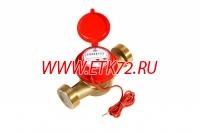 ОСВУ-40 ДГ счетчик воды универсальный с импульсным выходом