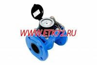 СТВХ-65 СТРИМ ДГ счетчик холодной воды класса С с импульсным выходом